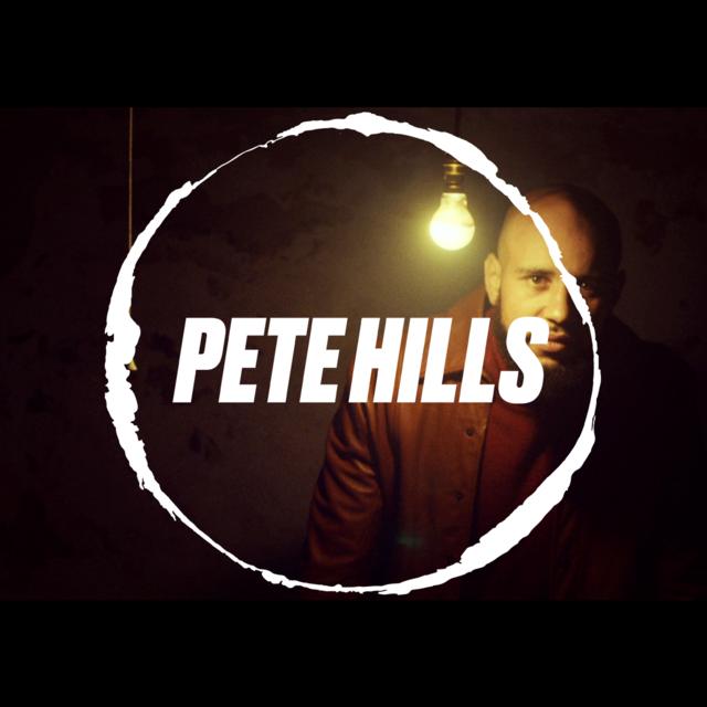 Pete Hills