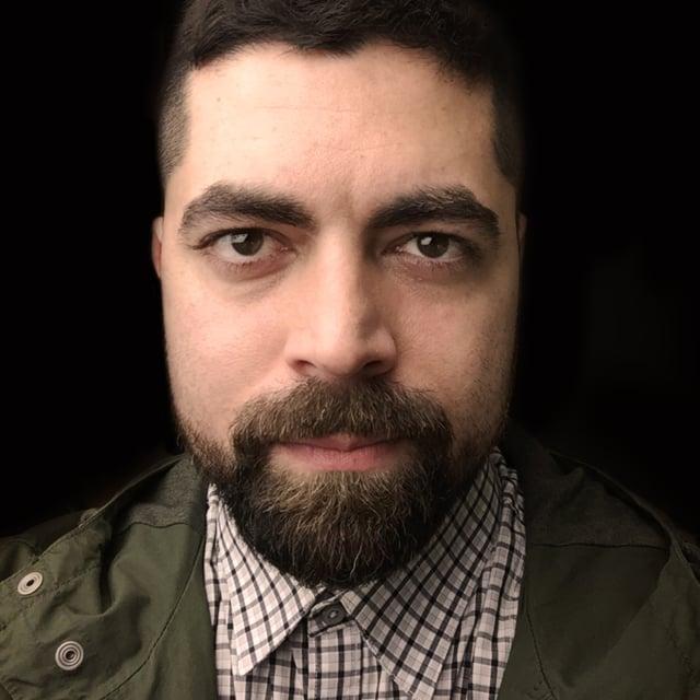 Eduardo Cintron
