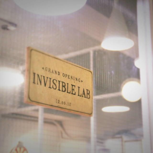 invisiblelab