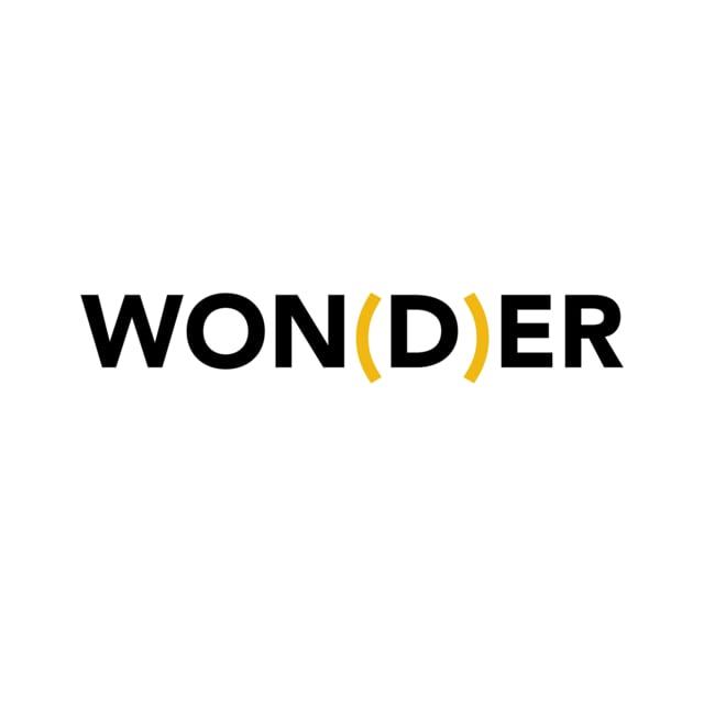 Dear Wonder