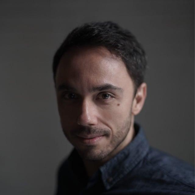 Fernando Lui - Colourist