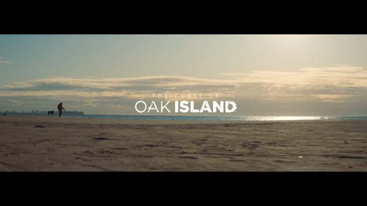 DIG ON AMERICA - The Curse of Oak Island TV Spot