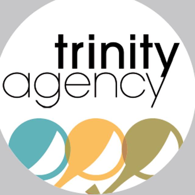 TRINITY AGENCY  HAMBURG