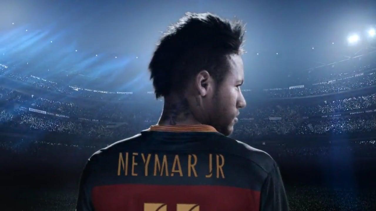 dir: BUNGALOW   nike - pique & neymar