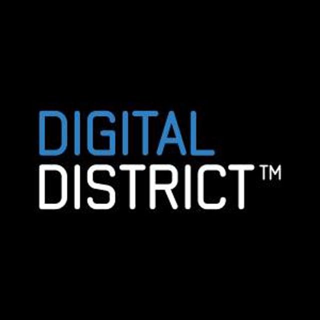 Digital District™ VFX Post-Pro