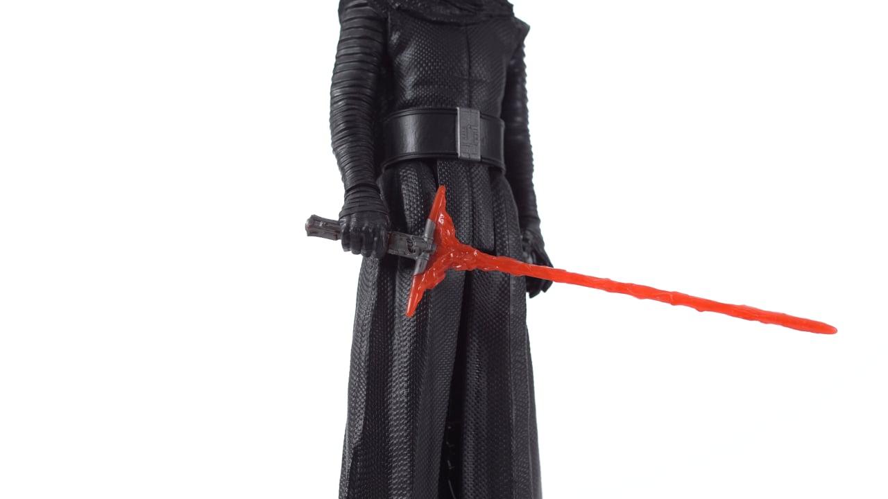 Star Wars - Kylo Ren Action Figure - Signature