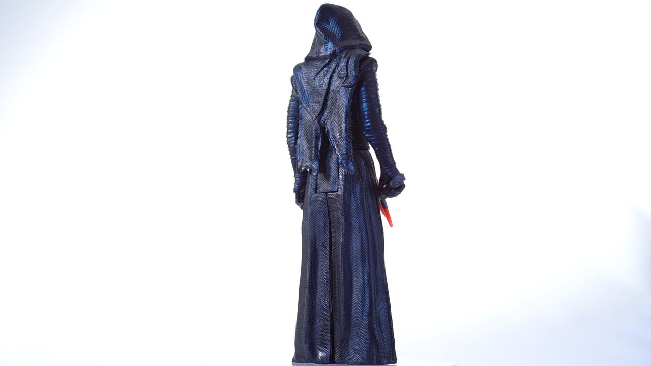 Star Wars - Kylo Ren Action Figure - Spin (Blue)