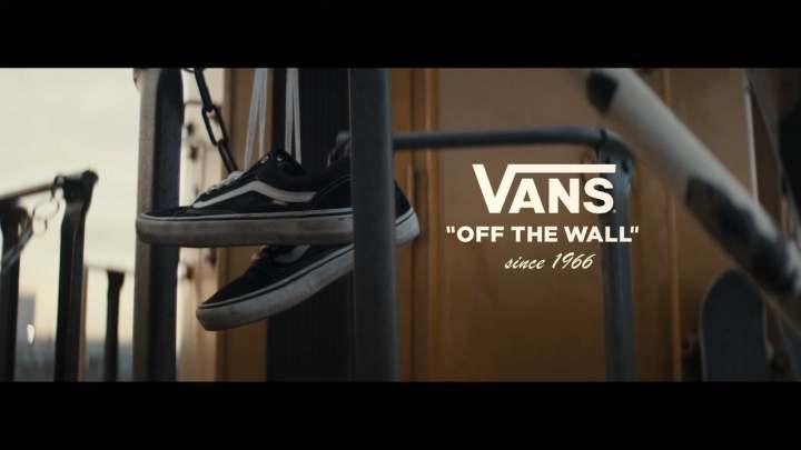"""VANS Old Skool - """"Decades"""""""