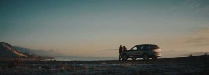 "Bryce Dallas Howard in ""Despair"" by Alex Prager"