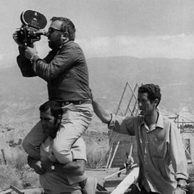 Max Goldman Cinematographer