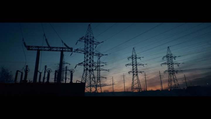 PER HAMPUS /// Porsche - Hey, Electricity (DC)