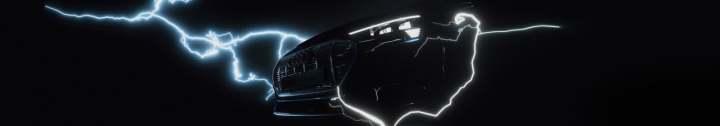 Audi Etron Launch 2019 - Unveiling Moment