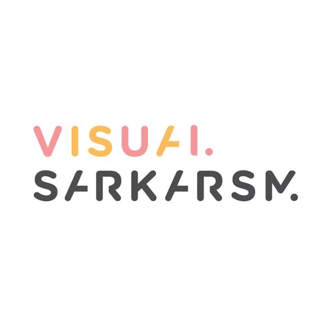 VISUAL SARKARSM