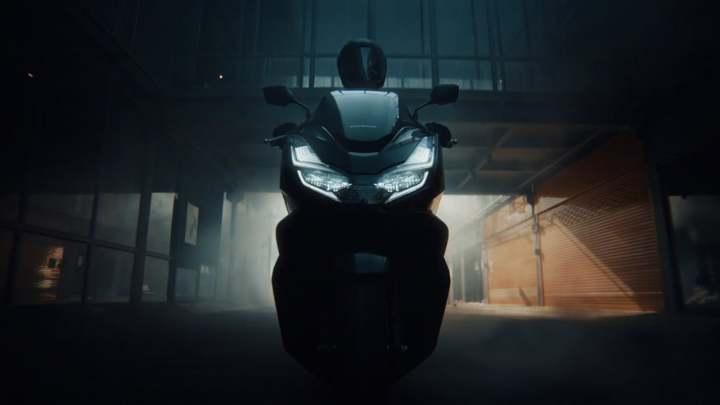 Honda 带着骄傲进入人生的下一章