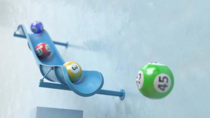 MBC Lotto 6_45 Title