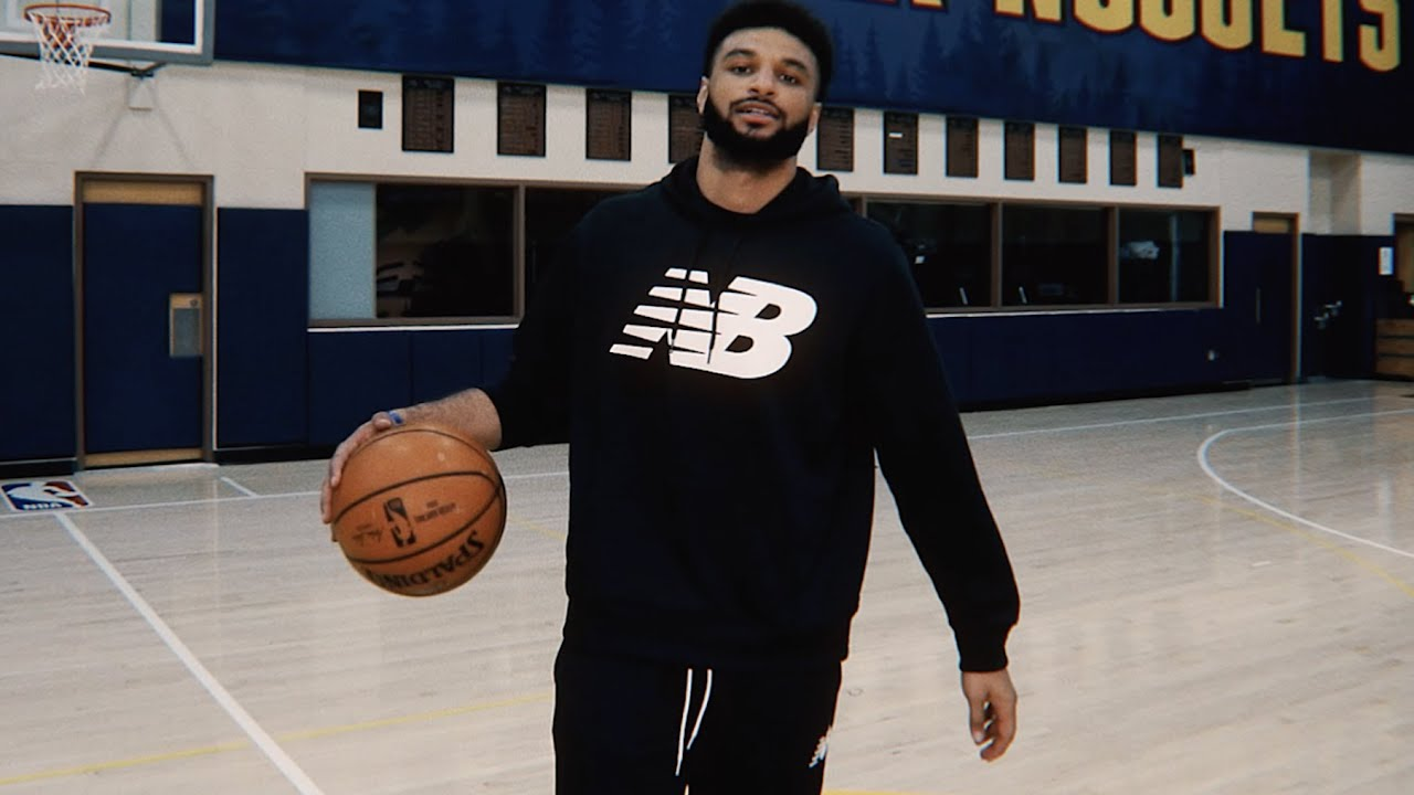 This is Jamal Murray | We Got Now | New Balance