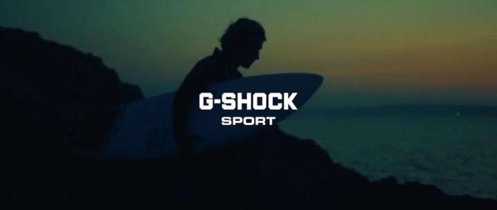 G-Shock蕴藏无限可能