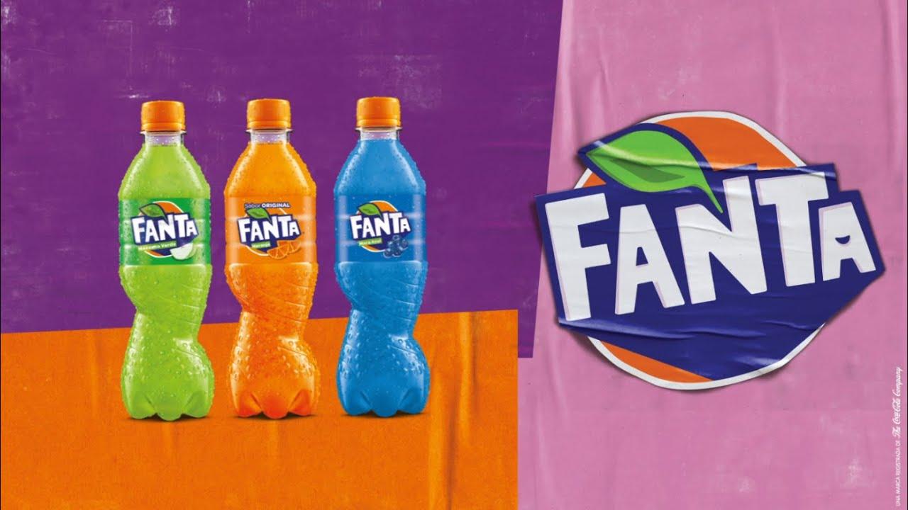 Más sabores, más color.