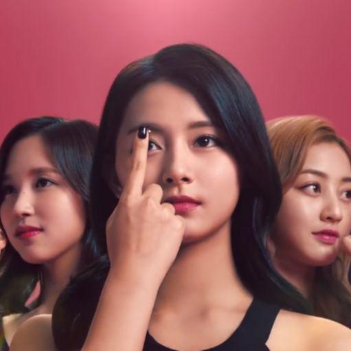 韩国广告精选