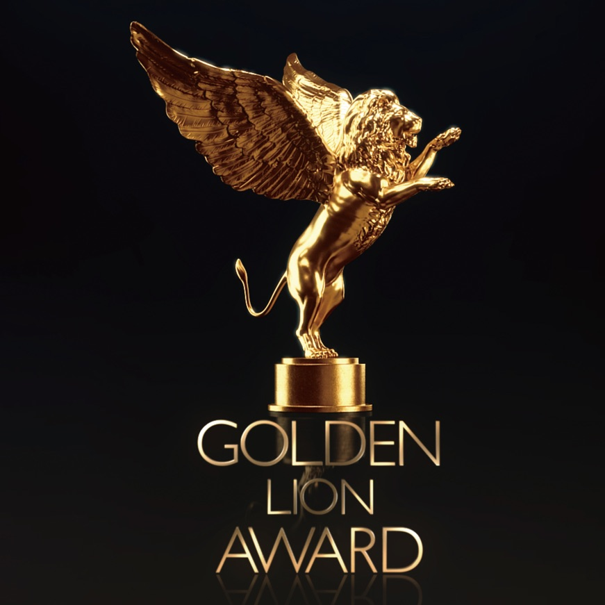 金狮国际广告影片奖