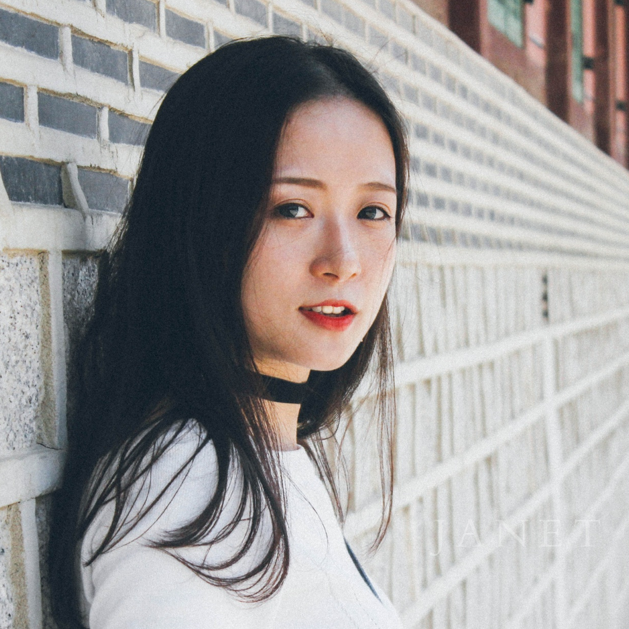 Janet Lin
