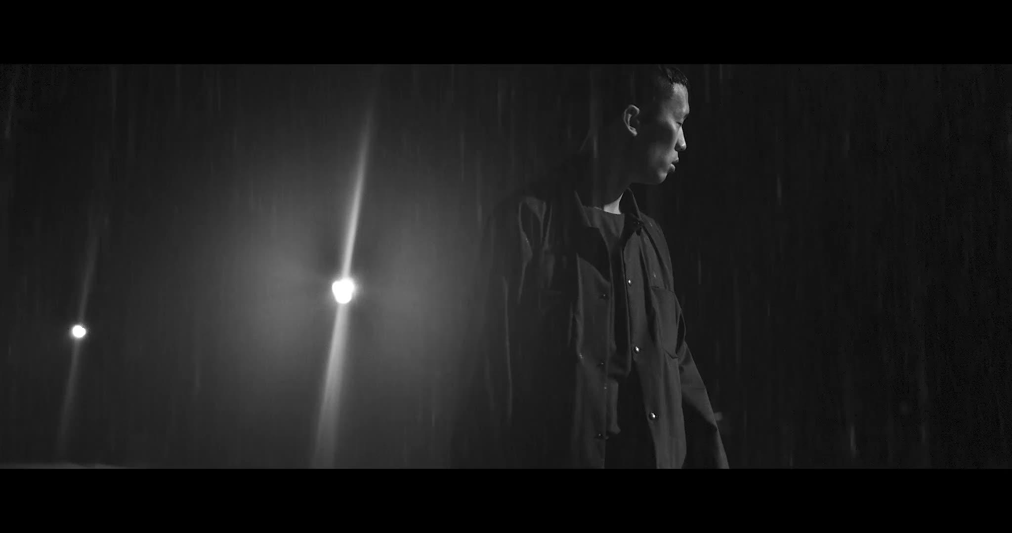 MUZIK 2nd ALBUM PROJECT - BLACK GRADATION (STILL ON YOU Official ver.)