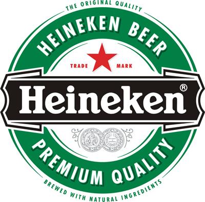 喜力啤酒 Heineken