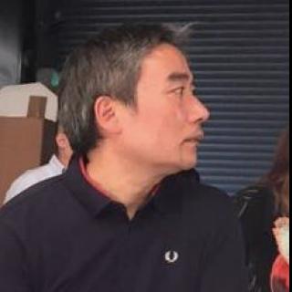 陈康达 Ted Chan