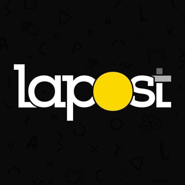 lapost.tv