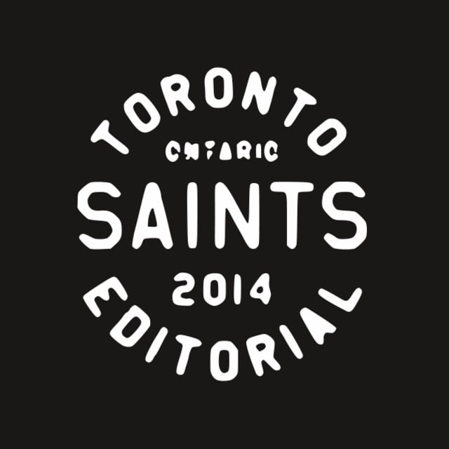 Saints Editorial