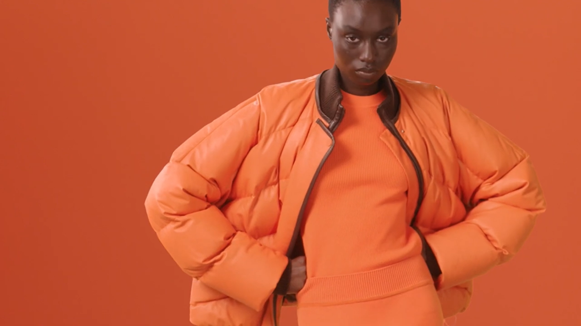 Hermès - Women's Fall-Winter 2021 collection