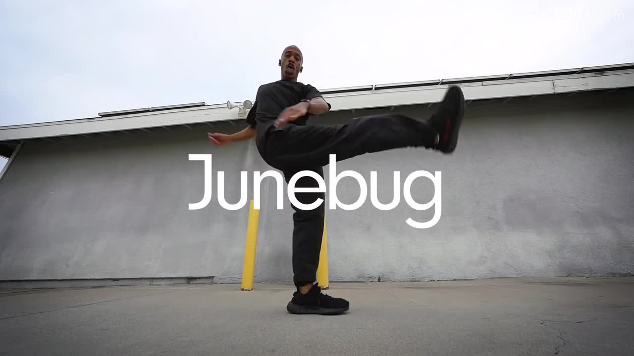 For Junebug, It's The Music | Beats Studio Buds
