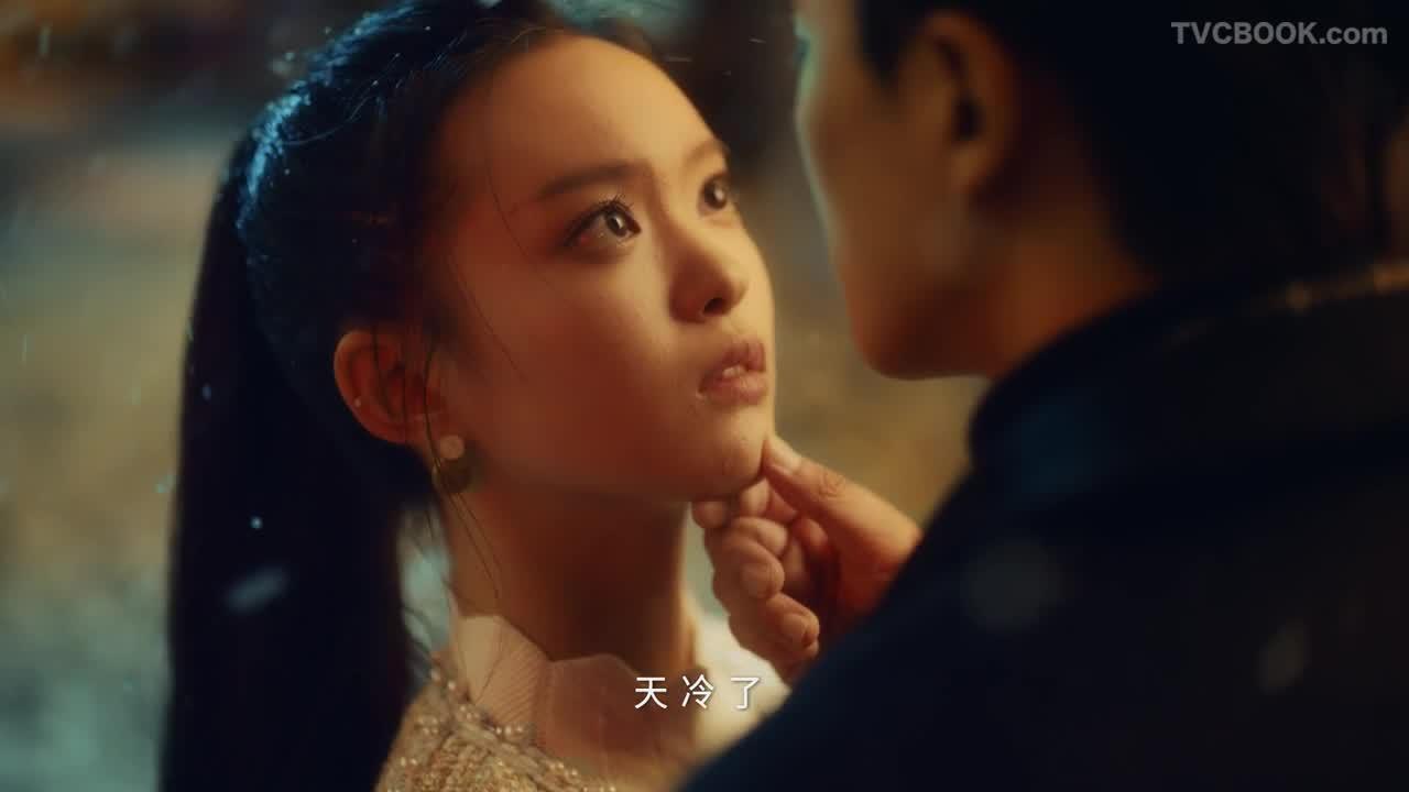 腾讯综艺 平行时空遇见你 先导片