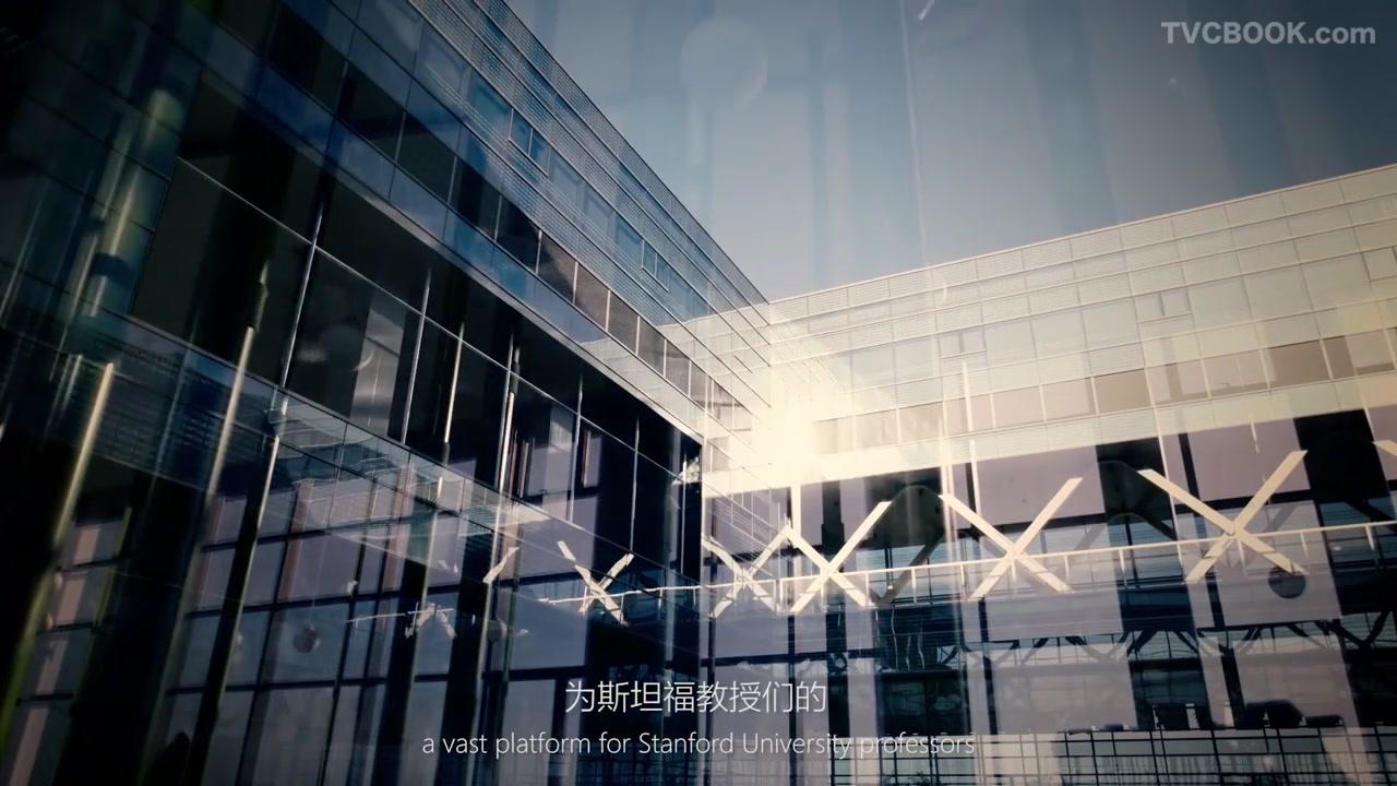 京东人工智能 人物版宣传片