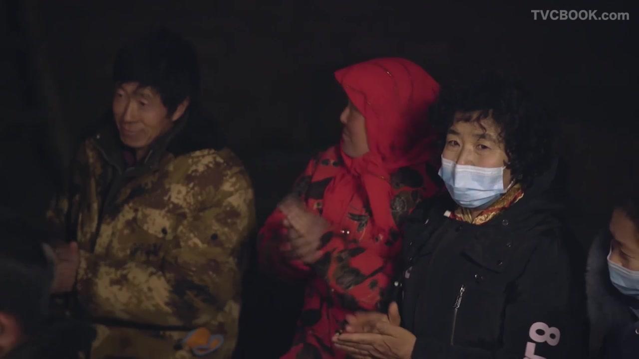快手十周年纪录片《星辰之光》上映!